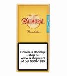 Balmoral Sumatra Selection - Panatella