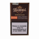 Balmoral Dominican Selection - Small Panatella