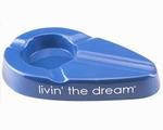 Xikar Asbak Livin' The Dream - Blue